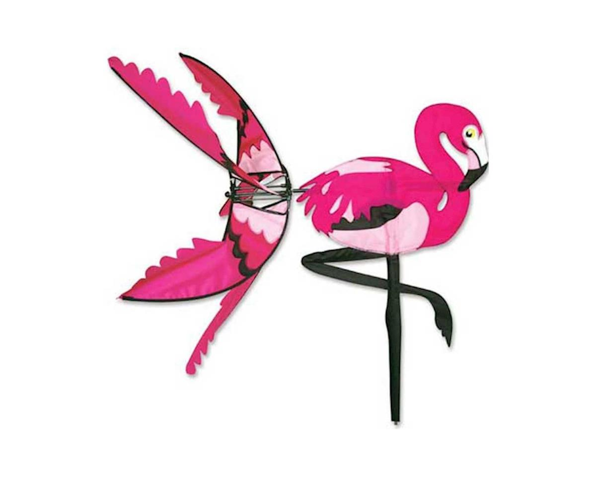 "34"" Pink Flamingo Spinner by Premier Kites"
