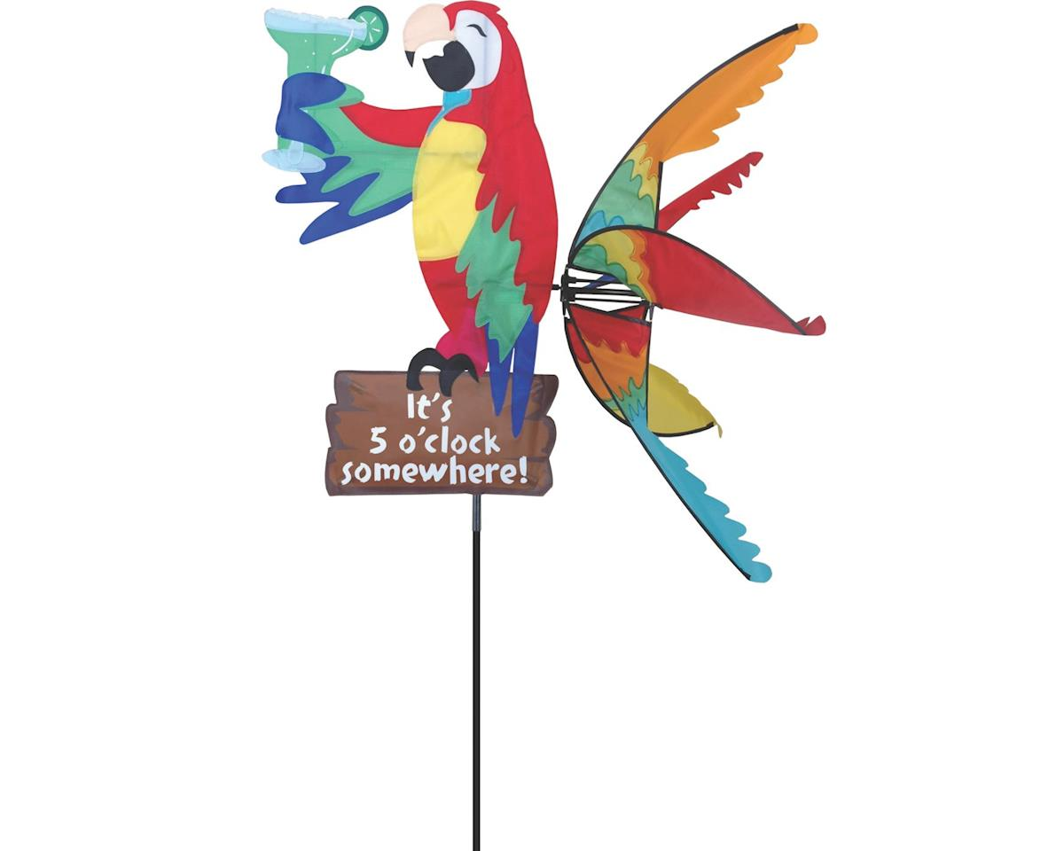 Bird Spinner, Island Parrot by Premier Kites