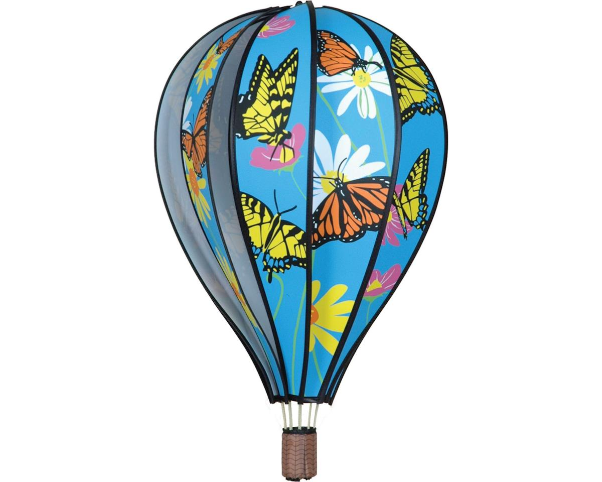"Premier Kites 22"" Hot Air Balloon Butterflies"