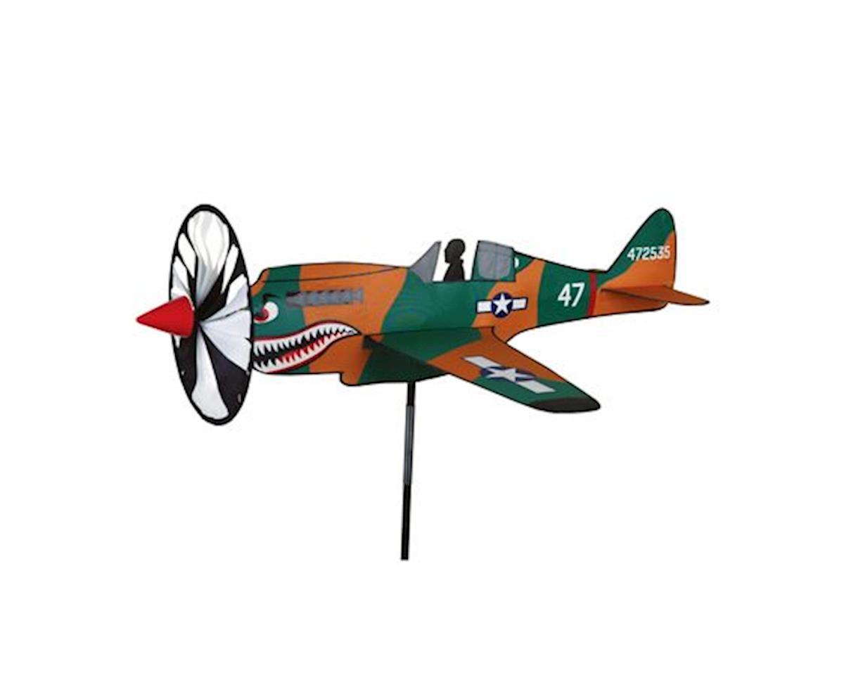 Premier Kites Windspinner, P-40 Warhawk
