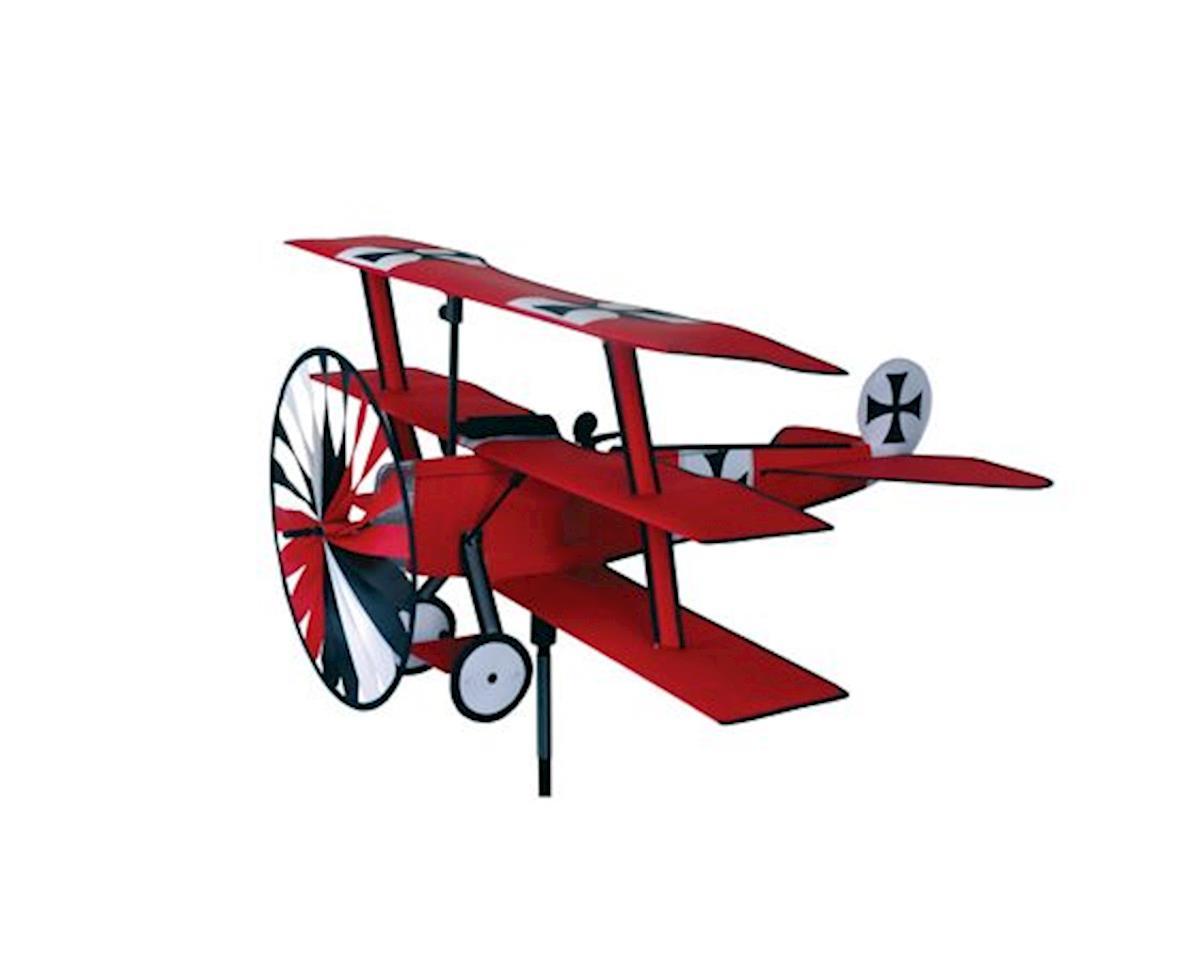 Windspinner, Fokker Tri-Plane