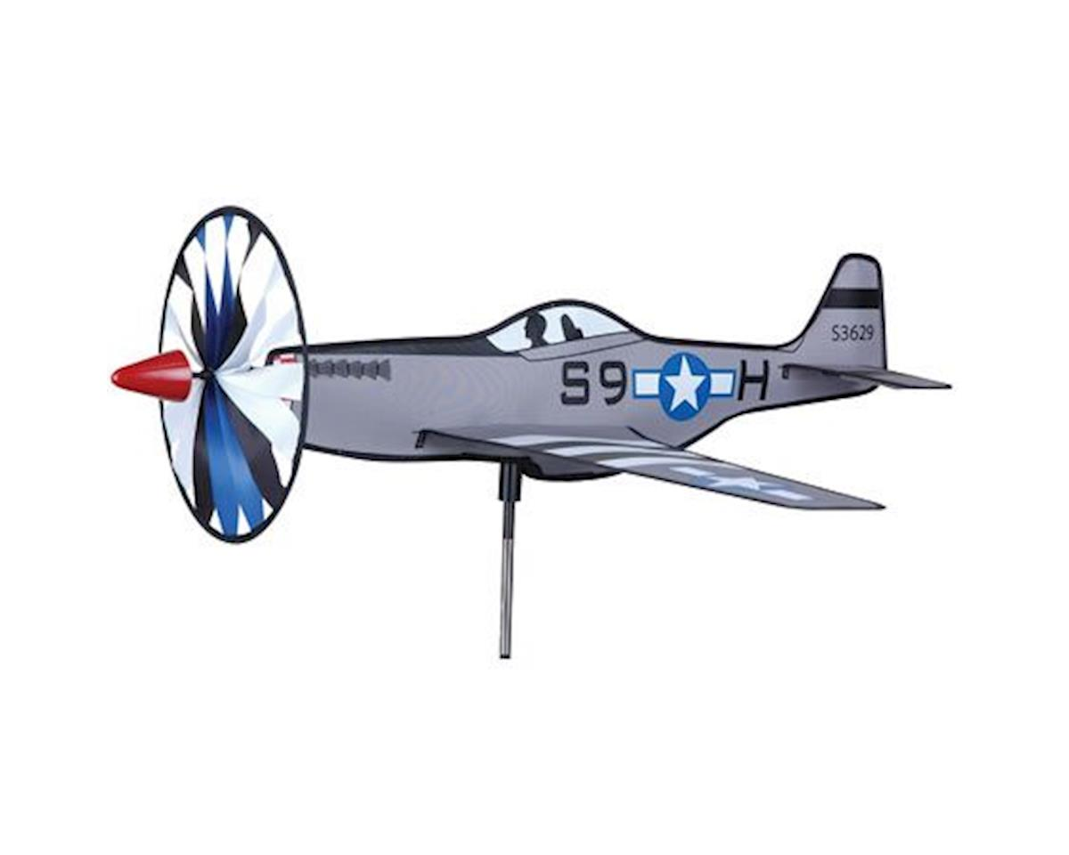 Premier Kites Windspinner, P-51 Mustang