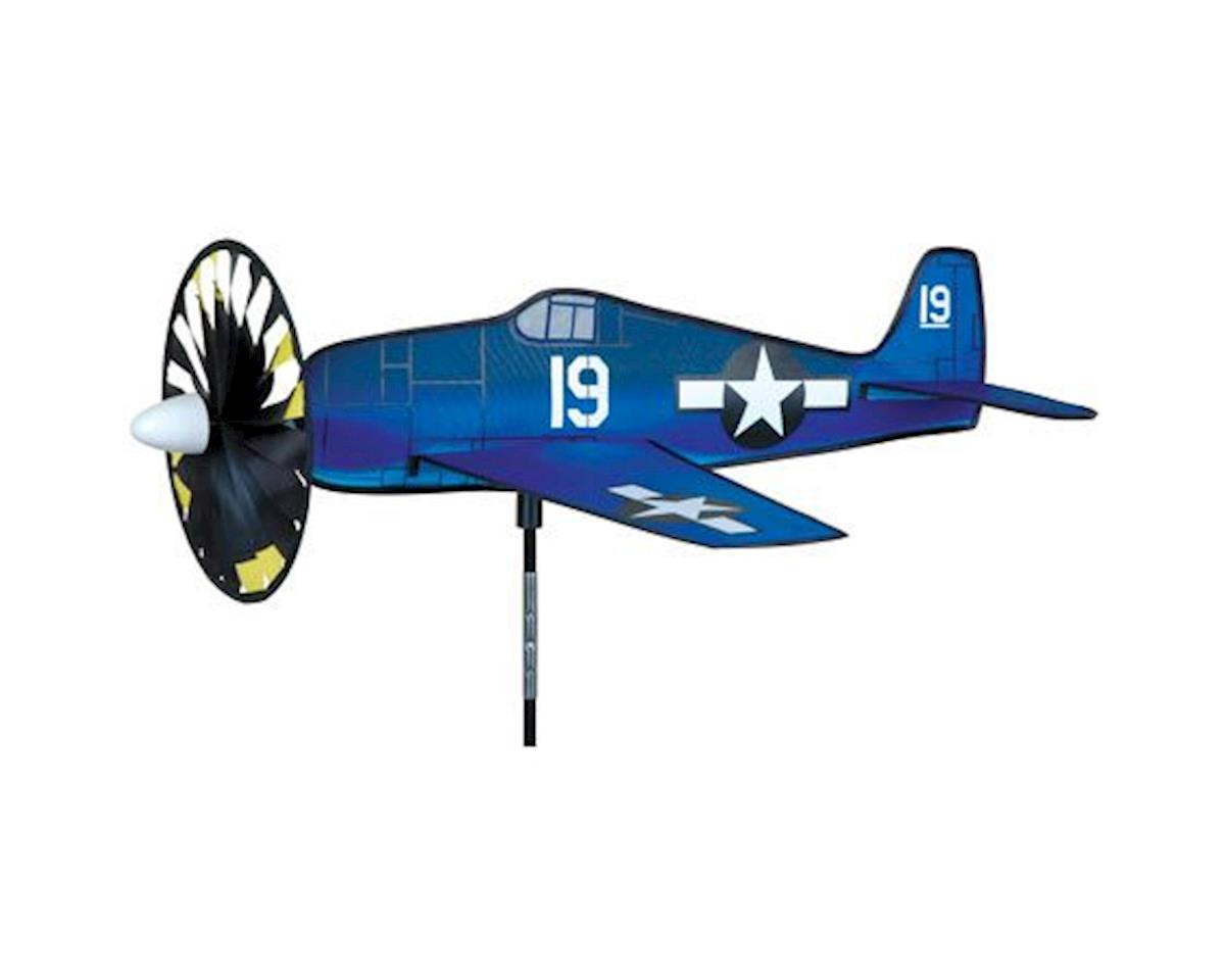 Premier Kites Airplane Spinner Hell Cat