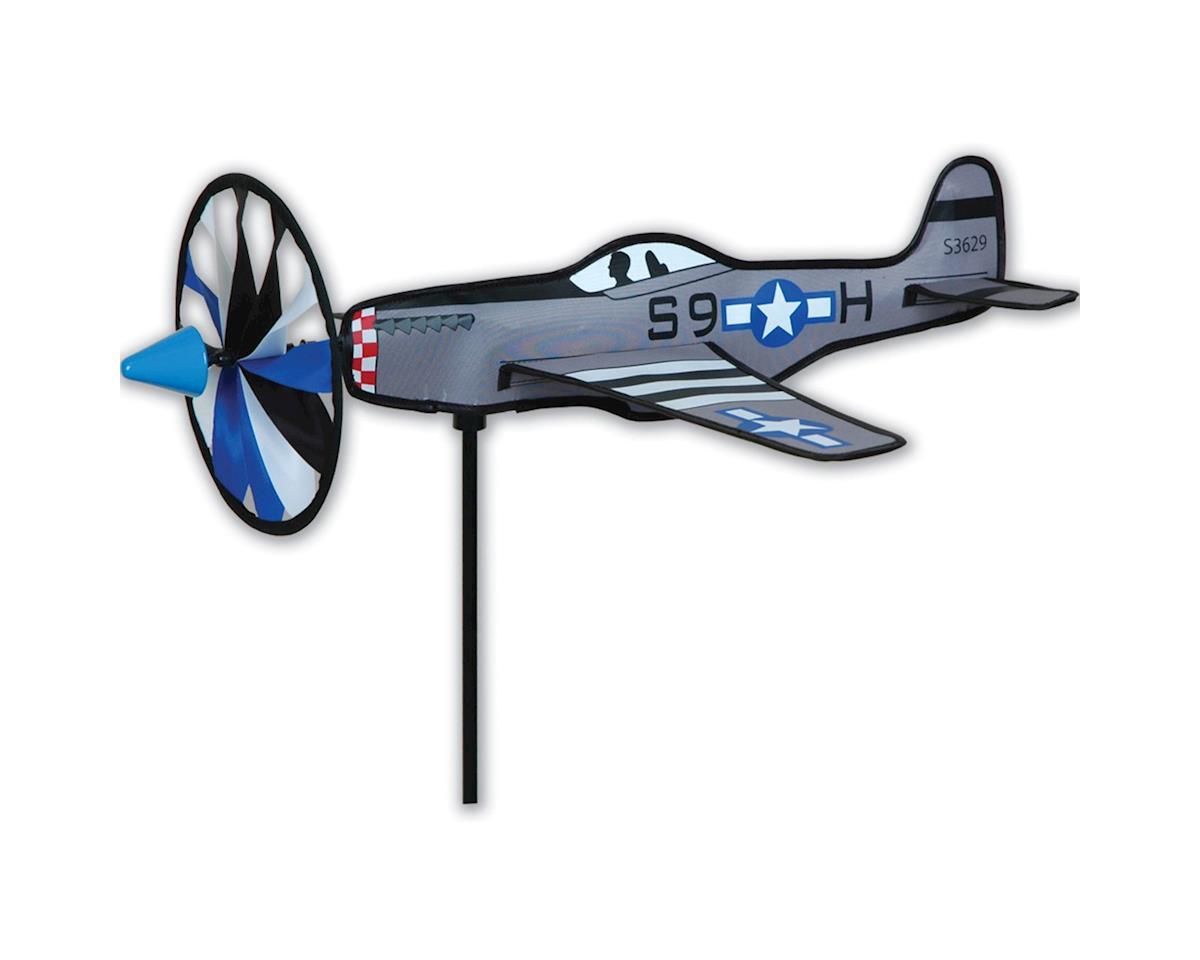 "Premier Kites Windspinner P-51 Mustang 18"""