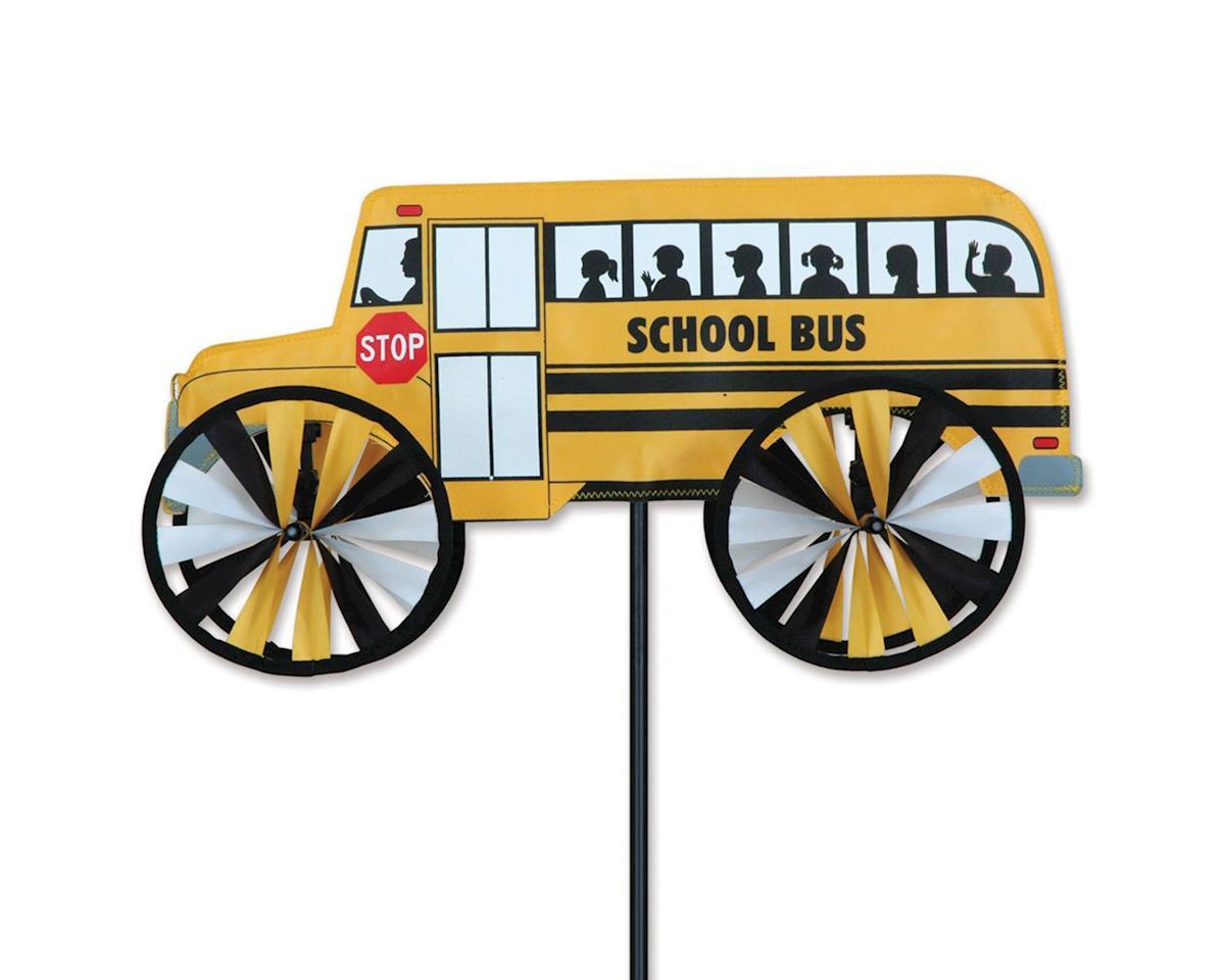 18 IN. SCHOOL BUS by Premier Kites