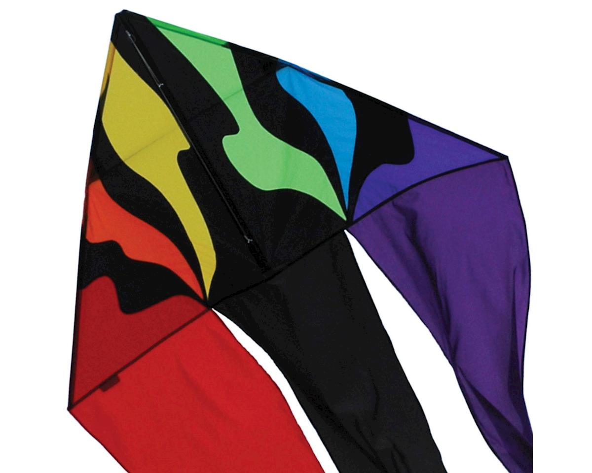 Premier Kites 56 IN. FLO TAIL - RAINBOW