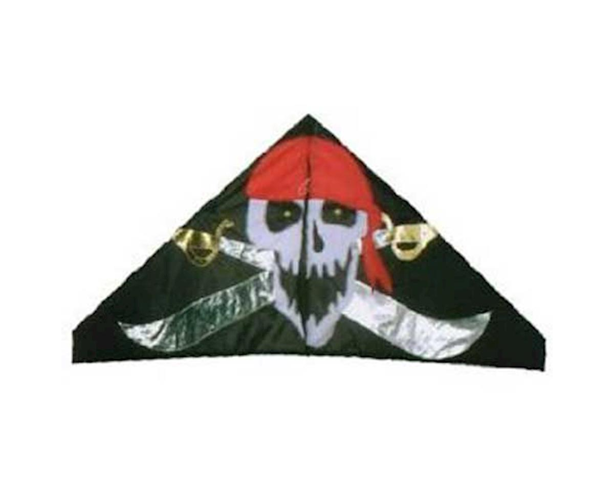 "Premier Kites 56"" Delta, Cutlass Pirate"