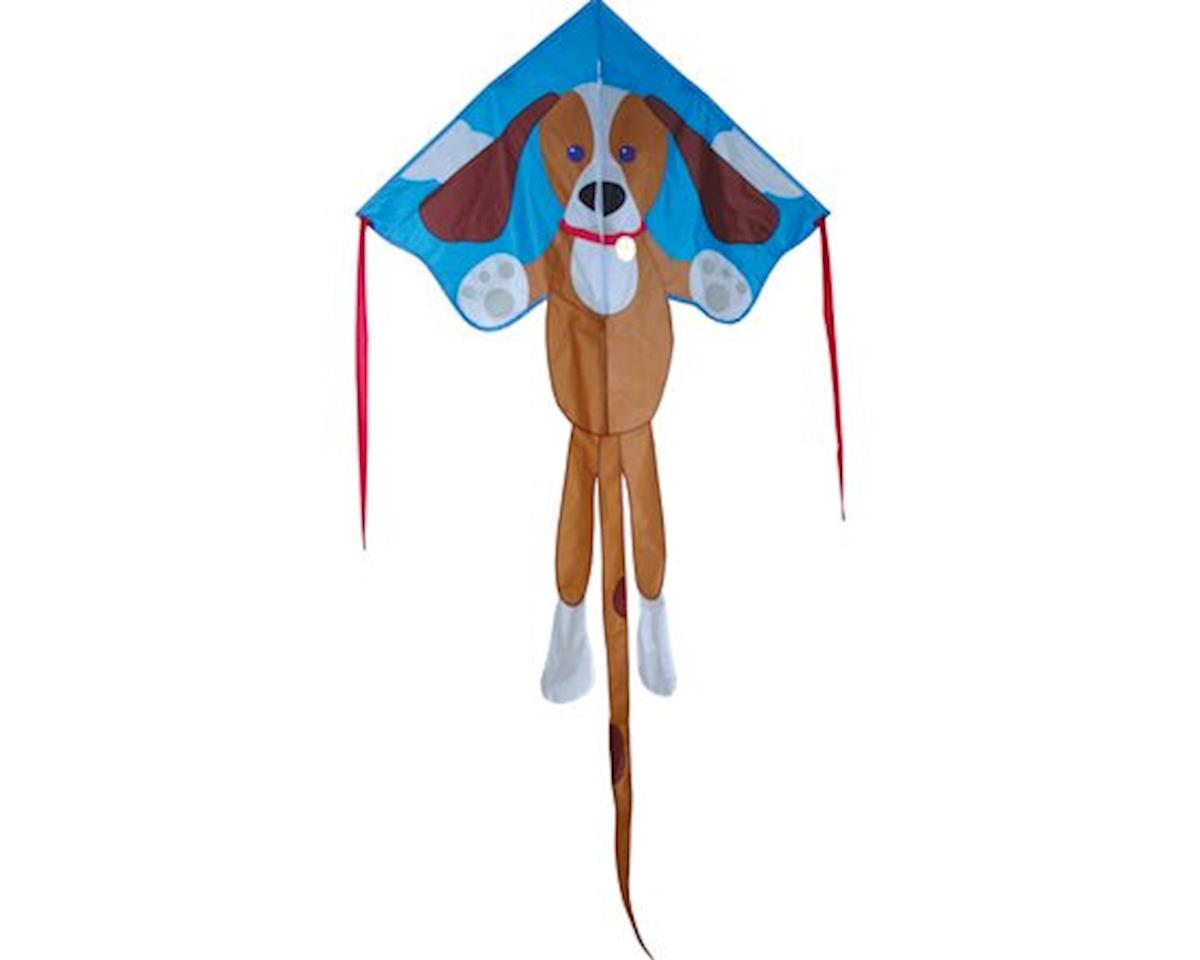 "Premier Kites Large Easy Flyer, Sparky Dog, 46"" x 90"""