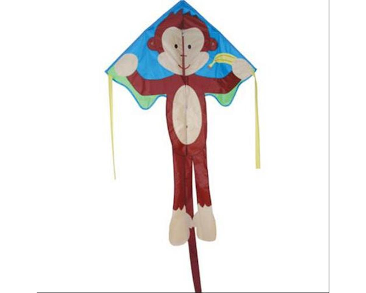 Premier Kites Lg Easy Flyer Mikey Monkey