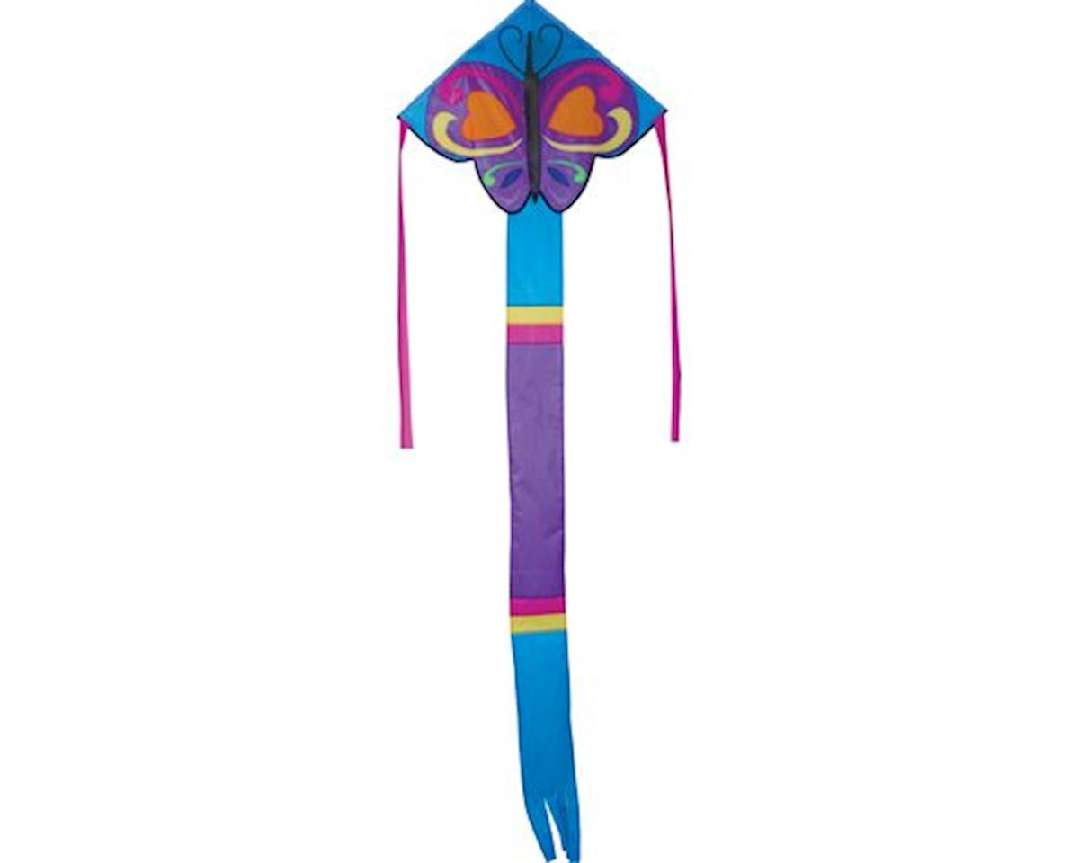 "Premier Kites Fun Flyers, Sweetheart-Butterfly, 33"" x 21"""