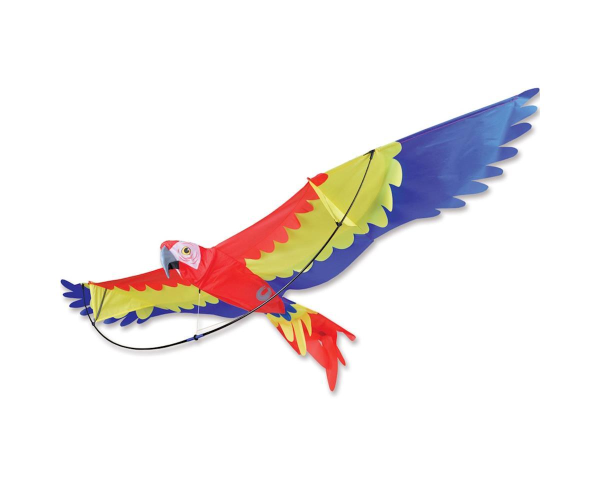Premier Kites Bird Kite Parrot 7 Pmr44772 Toys