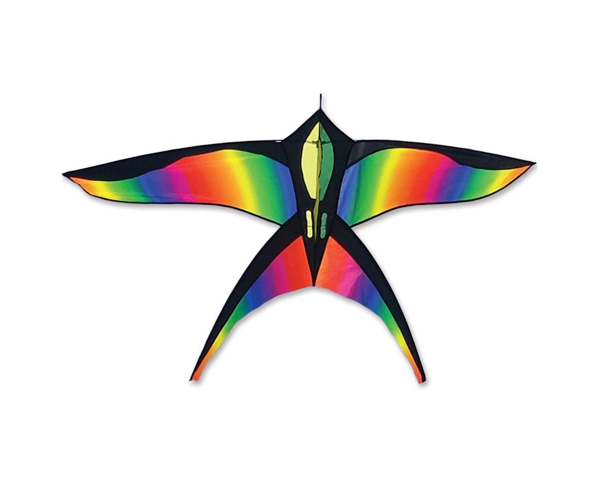 Premier Kites Bird Kite Rainbow Skylark 5.5'