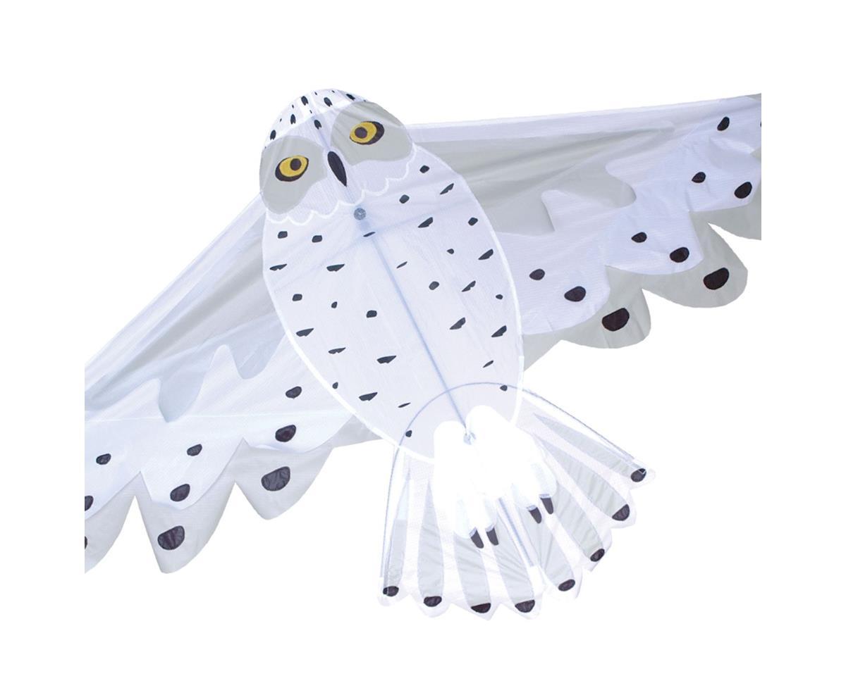 Premier Kites SNOWY OWL KITE