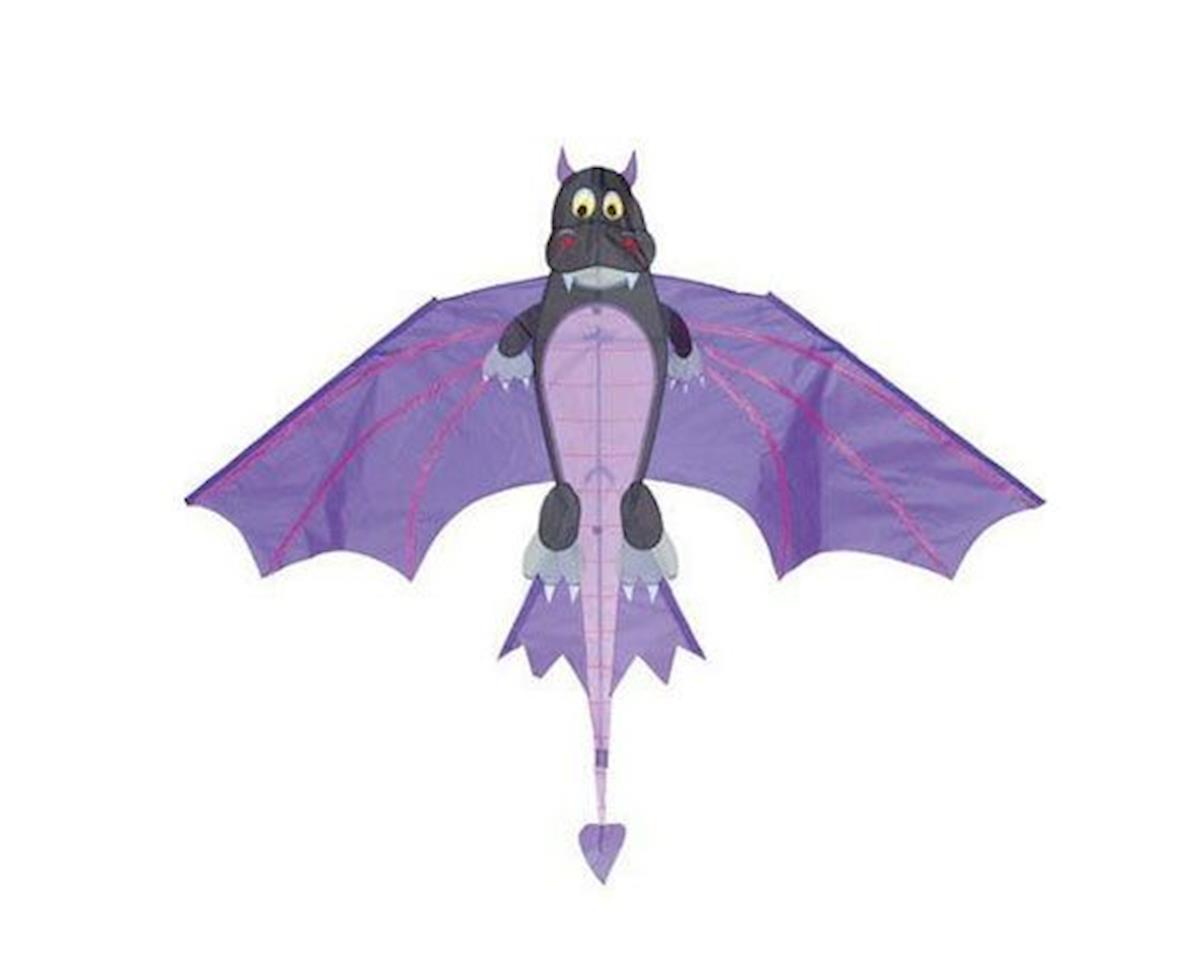 """Premier Kites Bird Kite, Black Dragon 70"""" x 36"""""""