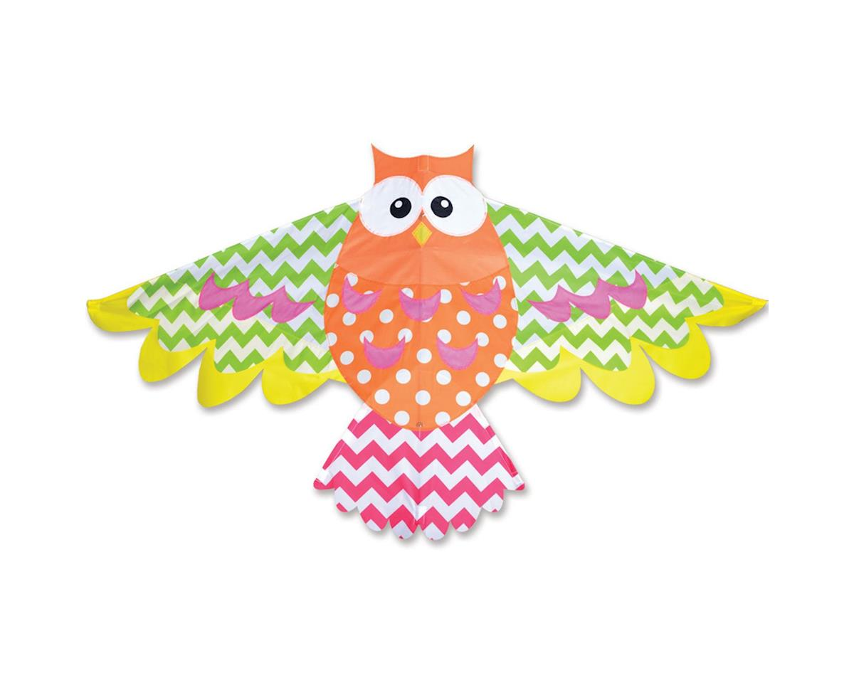 RAINBOW OWL KITE by Premier Kites