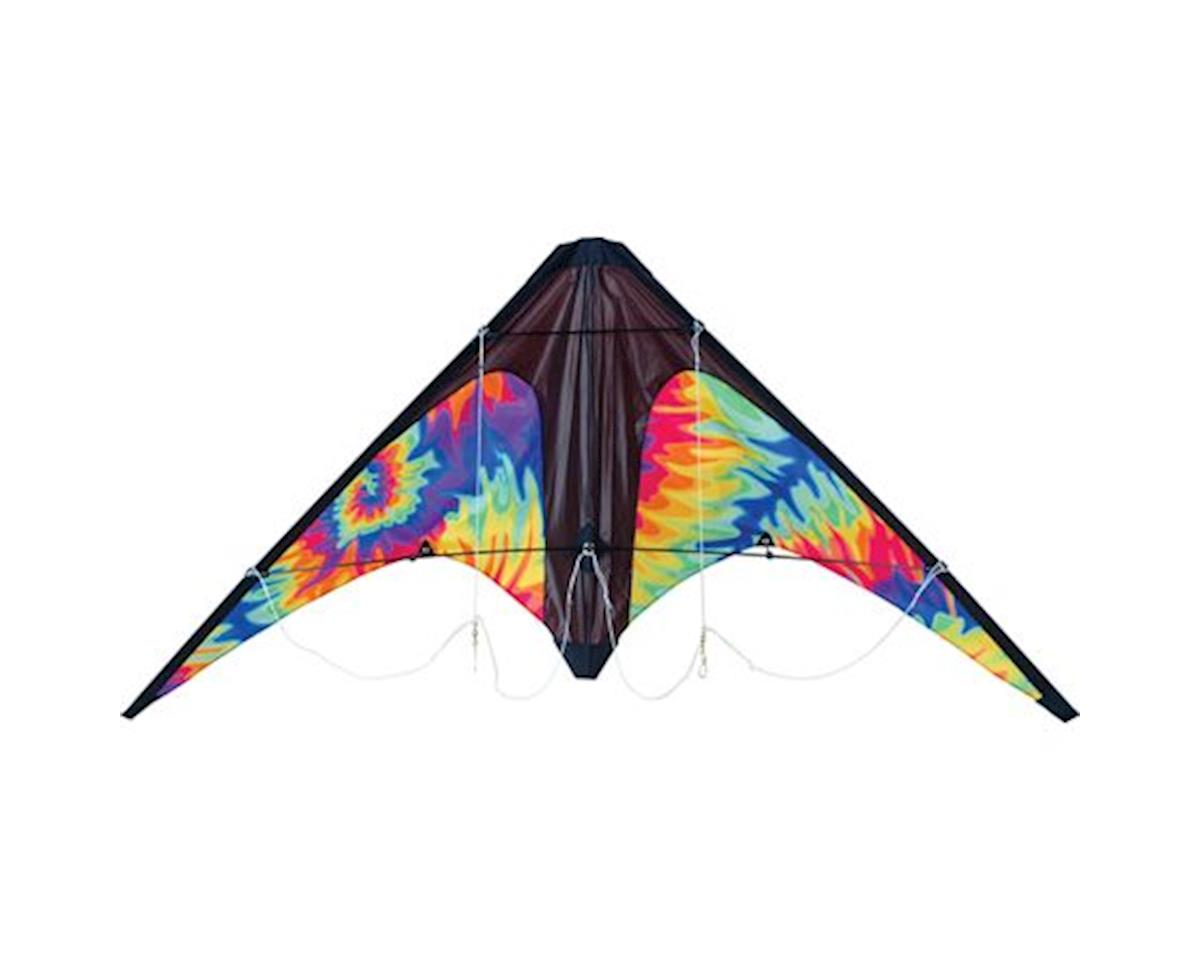 "Zoomer-Tie Dye, 46"" x 21"" by Premier Kites"