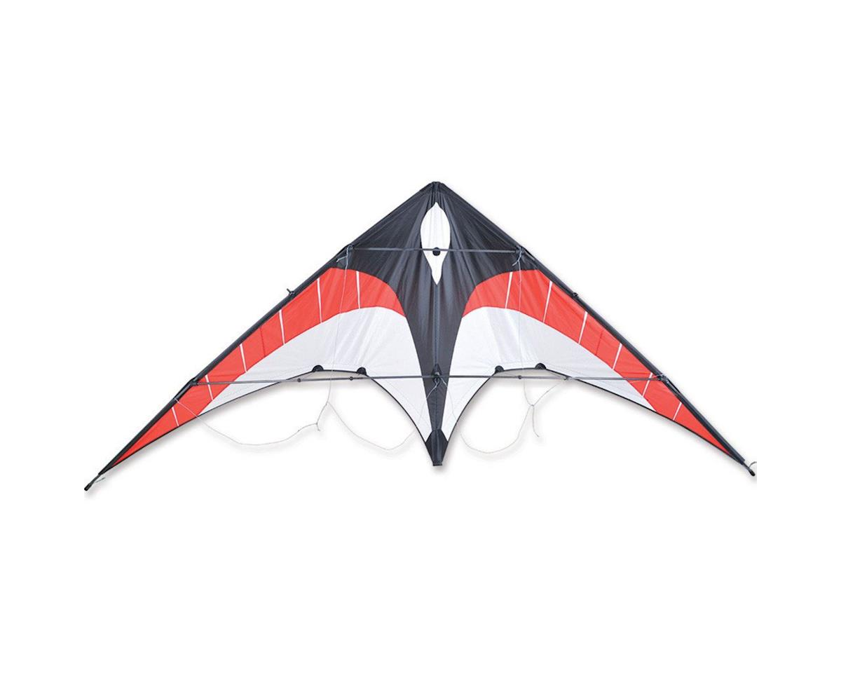 Premier Kites WIDOW NG - RED & WHITE