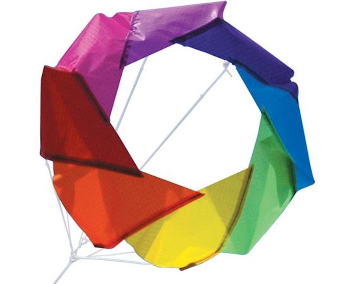 Premier Kites Mini F-Stop Rainbow