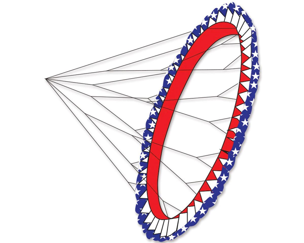 Premier Kites PATRIOTIC WIND WHEEL