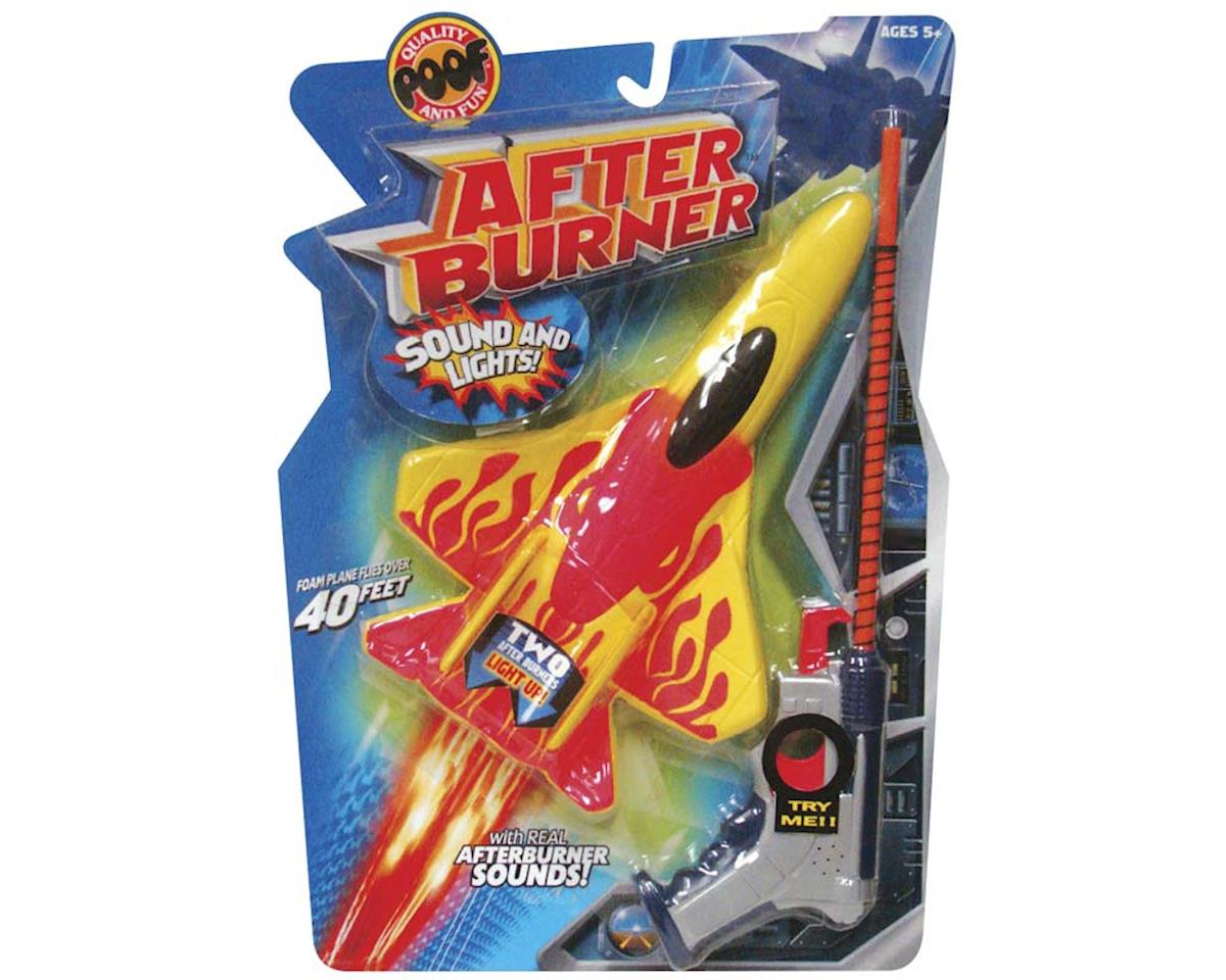 Poof Products Poof After Burner Plane