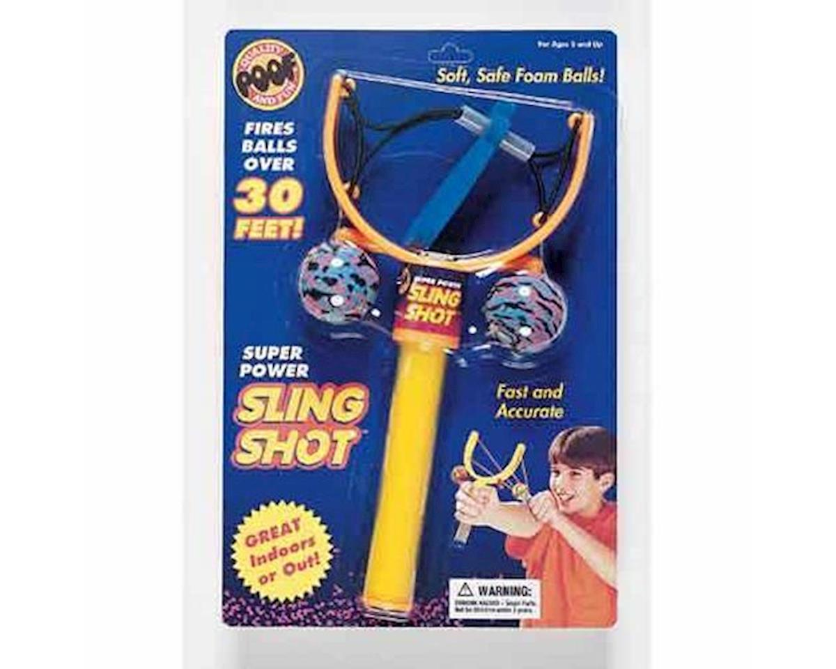 Poof Products  Super Power Slingshot