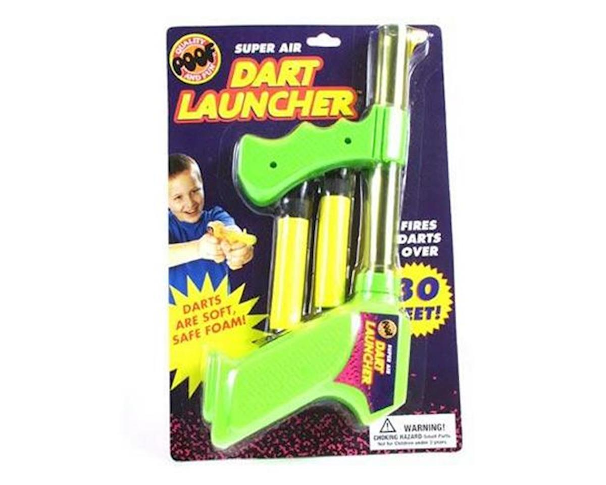 Poof Products  Super Air Dart Launcher