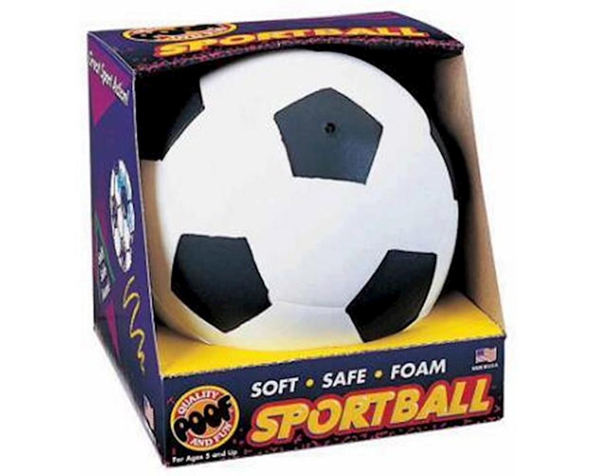 Poof Products Poof Slinky 751 Standard Soccerball in Box (Colors will vary)