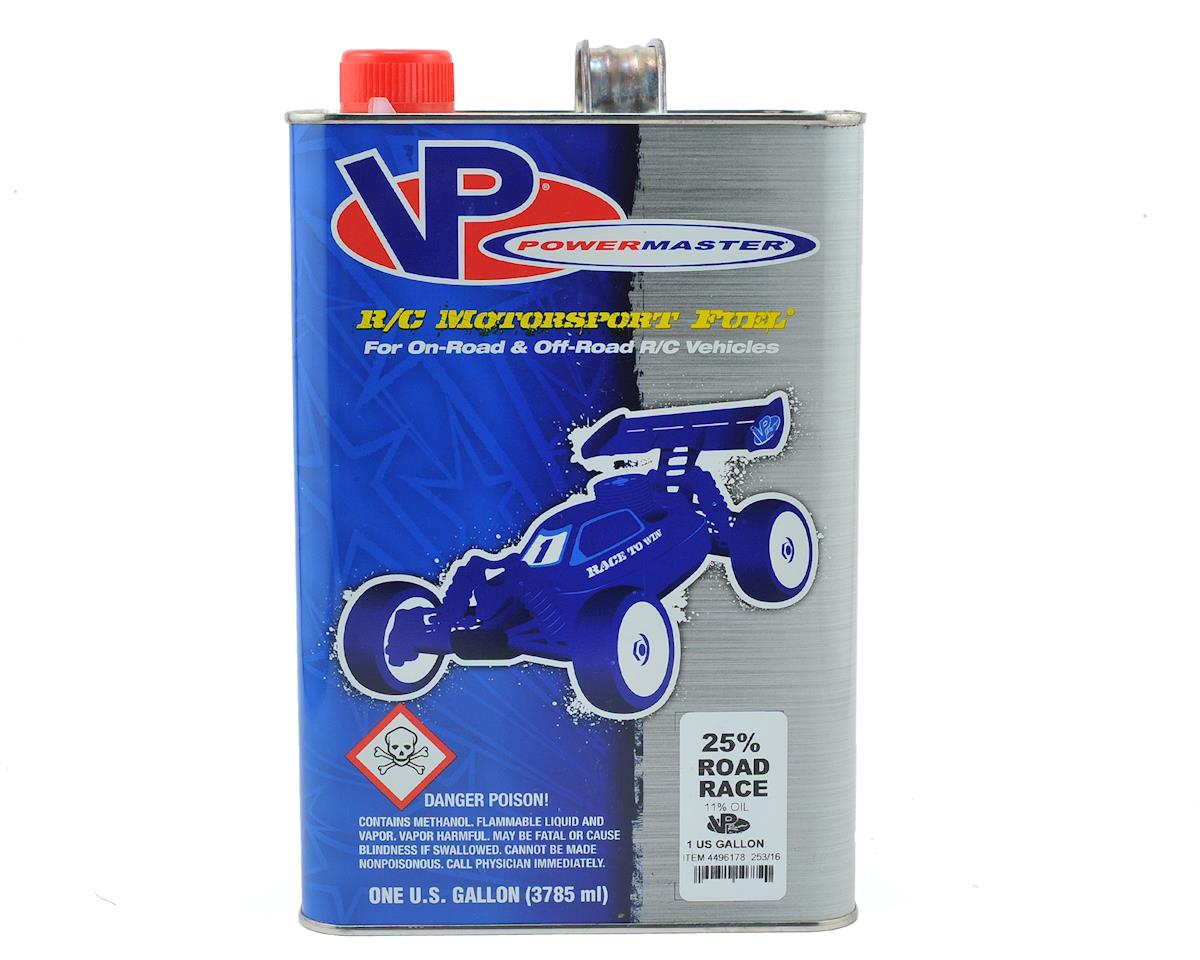 PowerMaster Road Race 30% Car Fuel (11% Castor/Synthetic Blend) (Six Gallons)