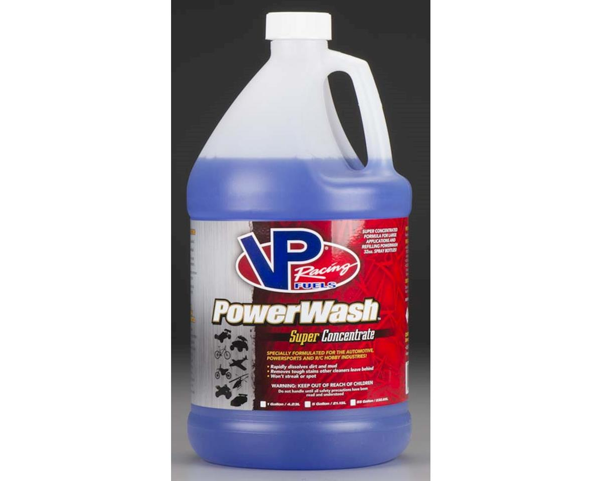 PowerWash Cleaner Concentrate Gal