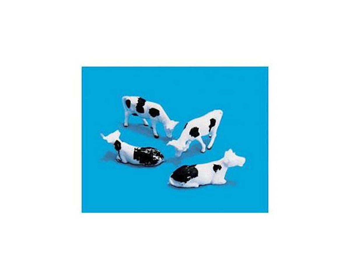 Peco HO Cows (4)