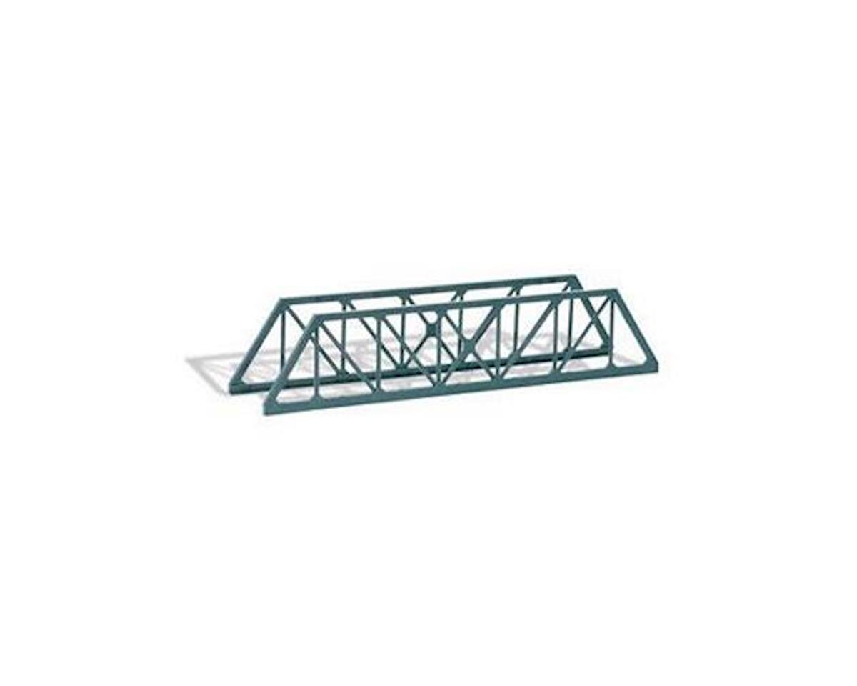 "Peco HO Truss Girder Bridge Side, 8.75"" (2)"