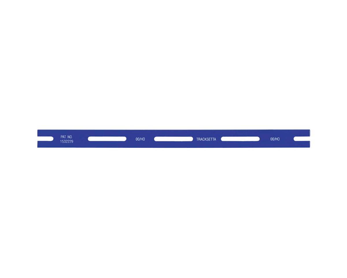 "Peco HO Tracksetta Template 10""Long Straight"