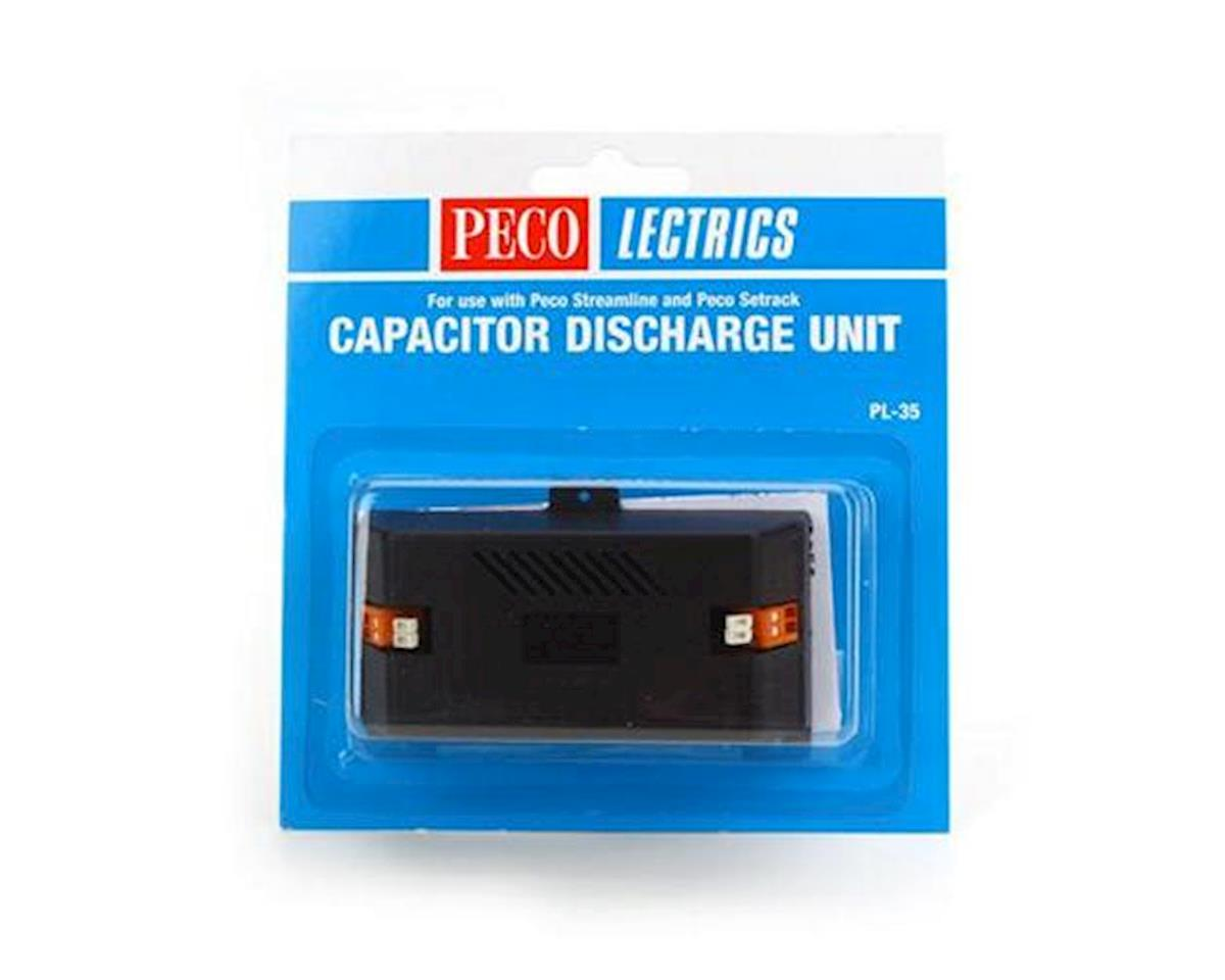 Peco HO Capacitor Discharge Unit