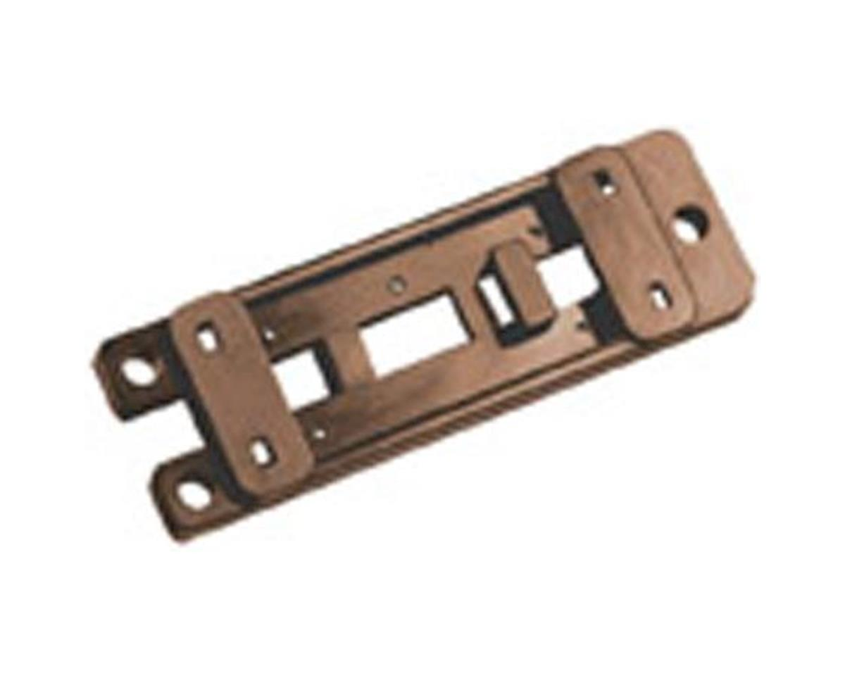 Peco Mounting Plates for Switch Machine (5)