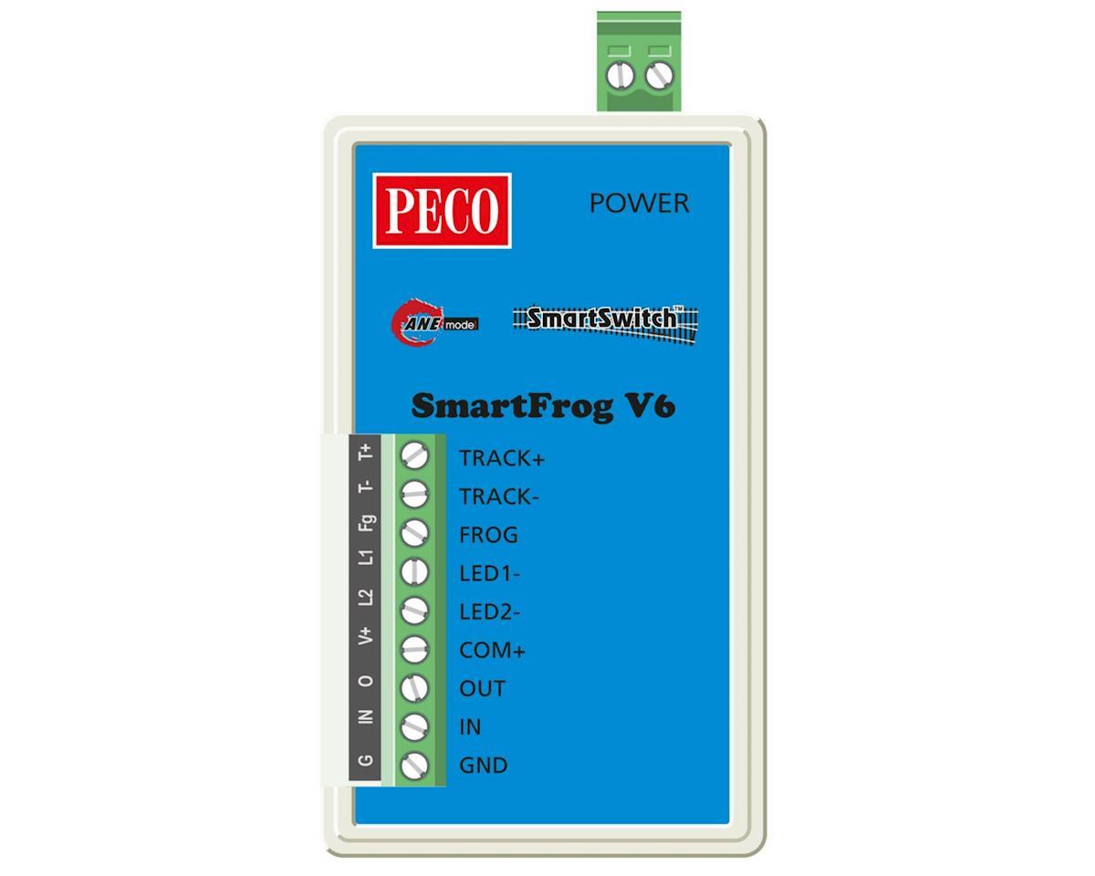 Peco SmartFrog