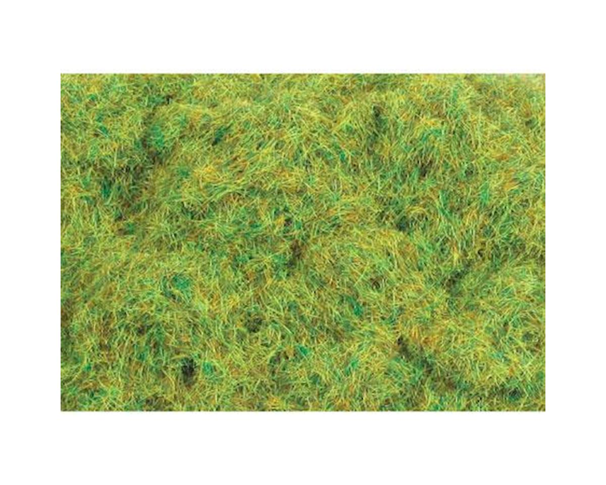 "Peco 4mm/3/16"" Static Grass, Spring 100g.3.5oz"