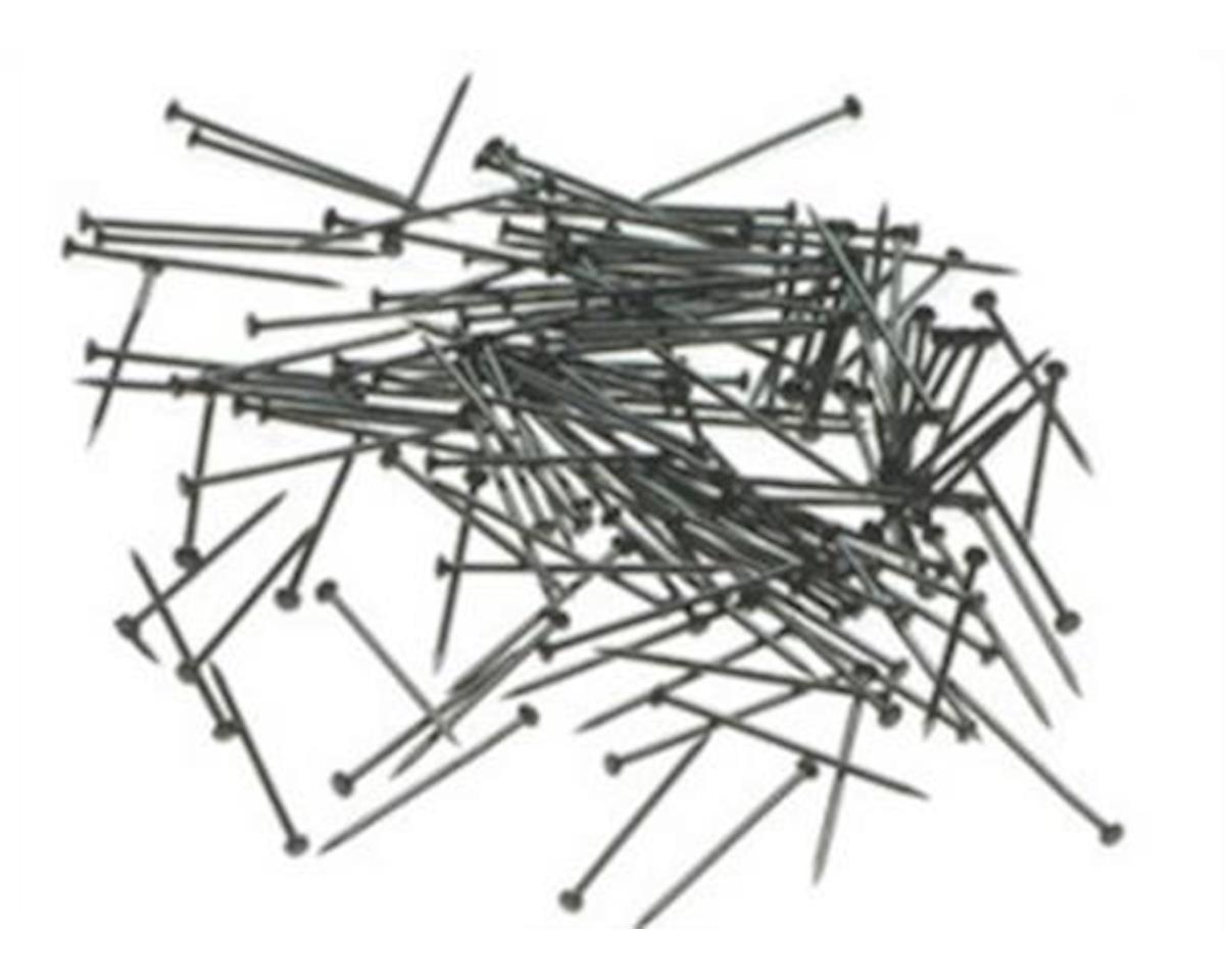 peco ho code 100 track fixing pins  12pk  cd   ppcsl14