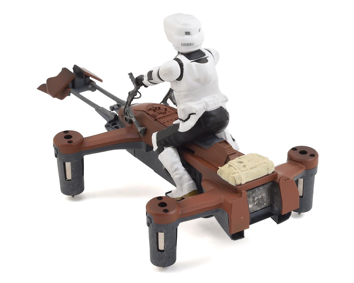 Propel R/C Star Wars 740Z Speeder Bike RTF Drone