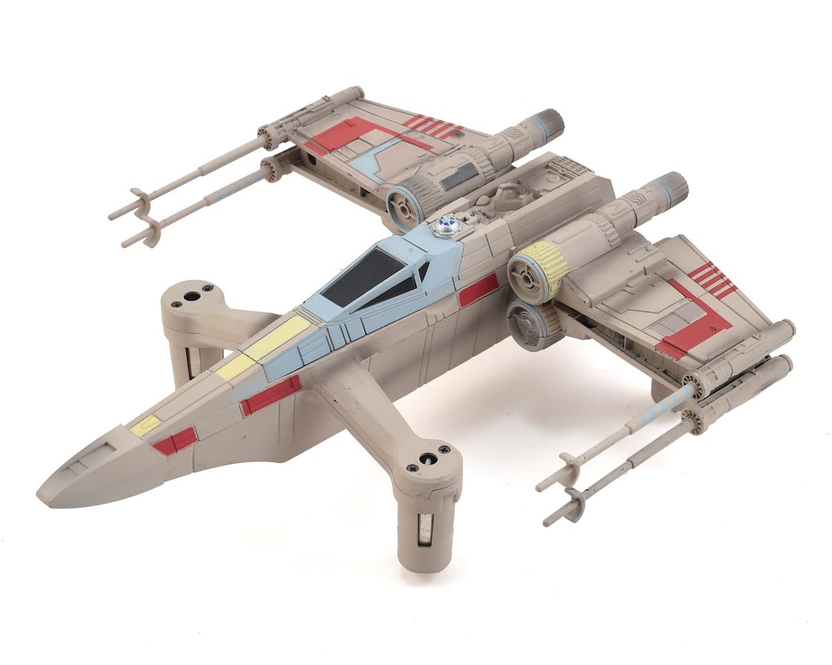 Propel R/C Star Wars T-65 X-Wing Starfighter RTF Drone