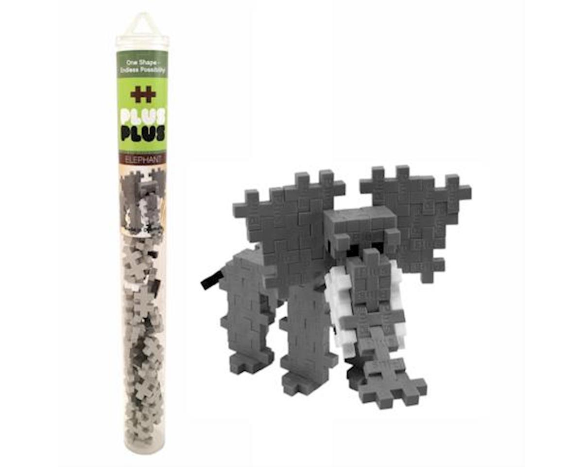 - Mini Maker Tube - Elephant - 70 pcs