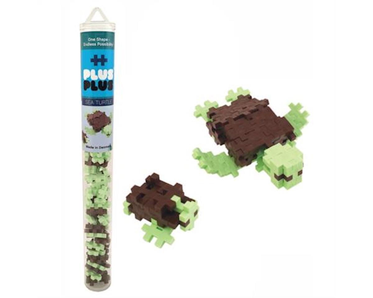 - Mini Maker Tube - Sea Turtle - 70 pcs