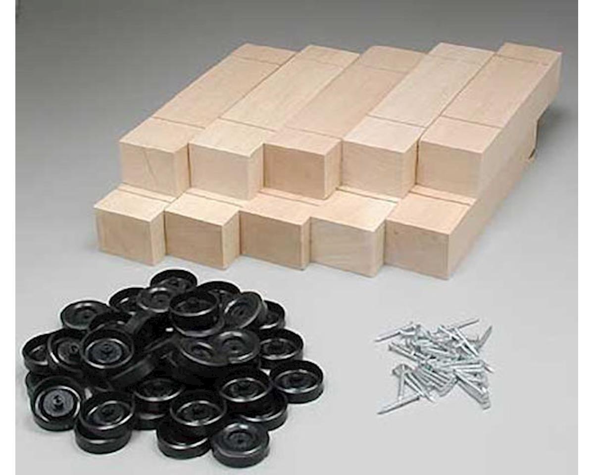 Pine-pro 10051 Block Kits Bulk (10)