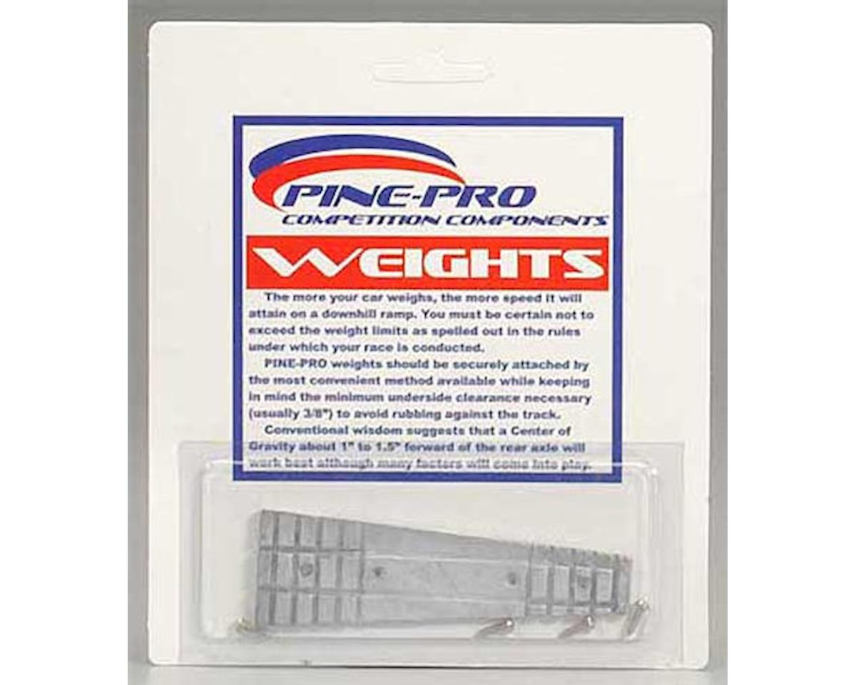 Pine-pro 10067 Wedge Weight 1.9 oz