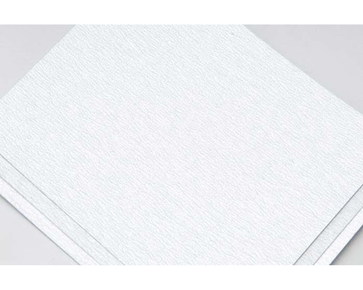 10207 Sandpaper Assortment Wet/Dry