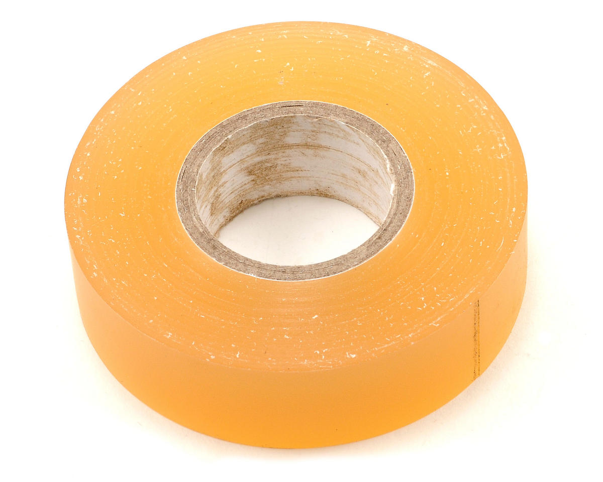 Pro Boat Clear Flexible Waterproof Tape