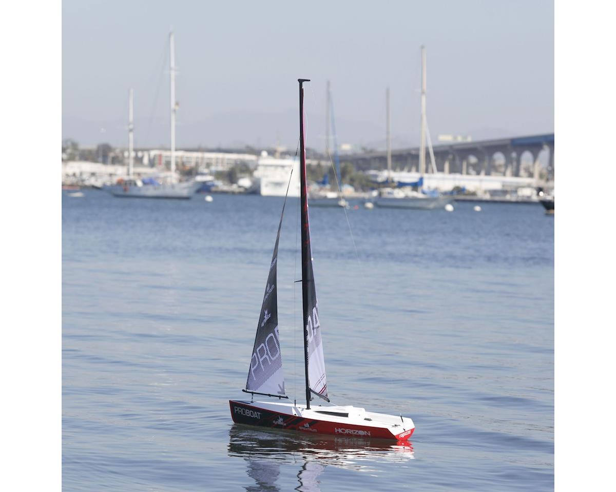 Pro Boat Ragazza 1 Meter Sailboat V2: RTR