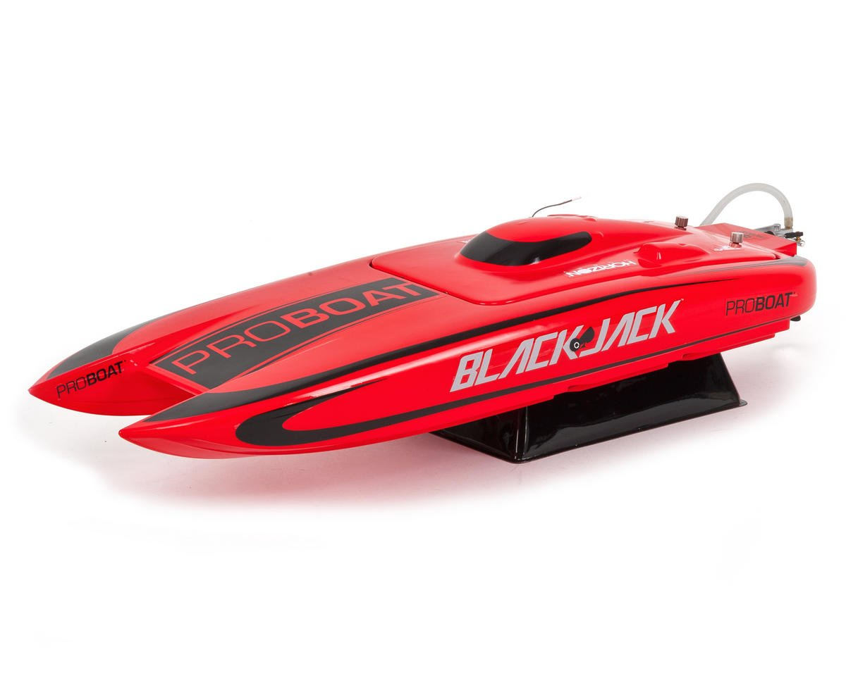 Pro Boat Blackjack 24 RTR 24-Inch Catamaran