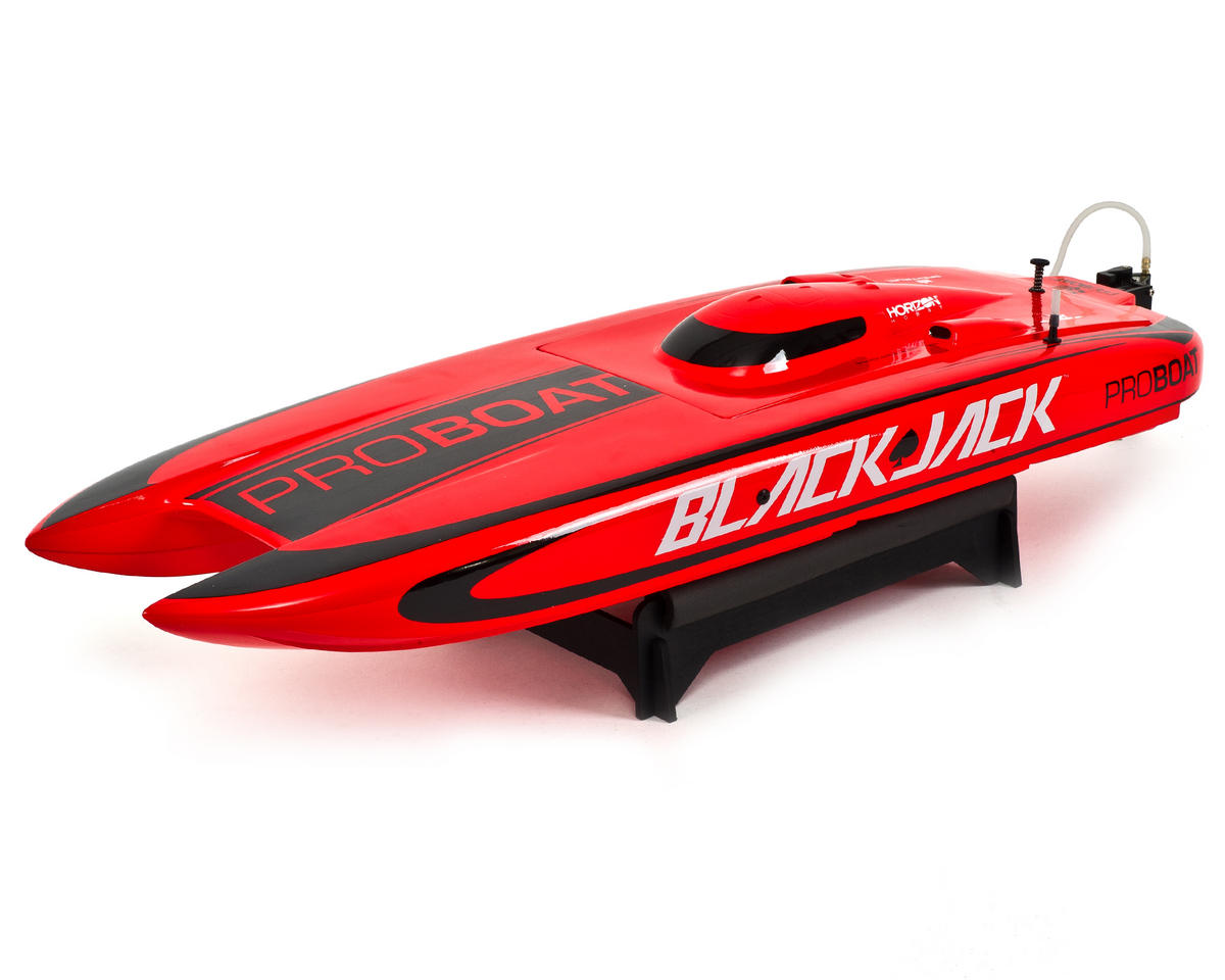 Pro Boat Blackjack 29 V3 RTR Brushless Catamaran