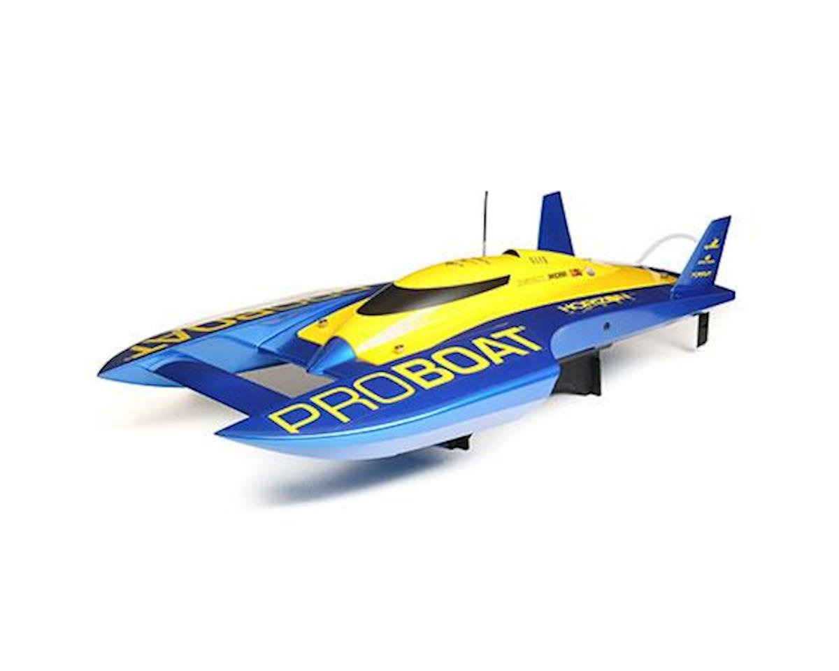 "UL-19 30"" RTR Brushless Hydroplane Boat w/2.4GHz Radio by Pro Boat"