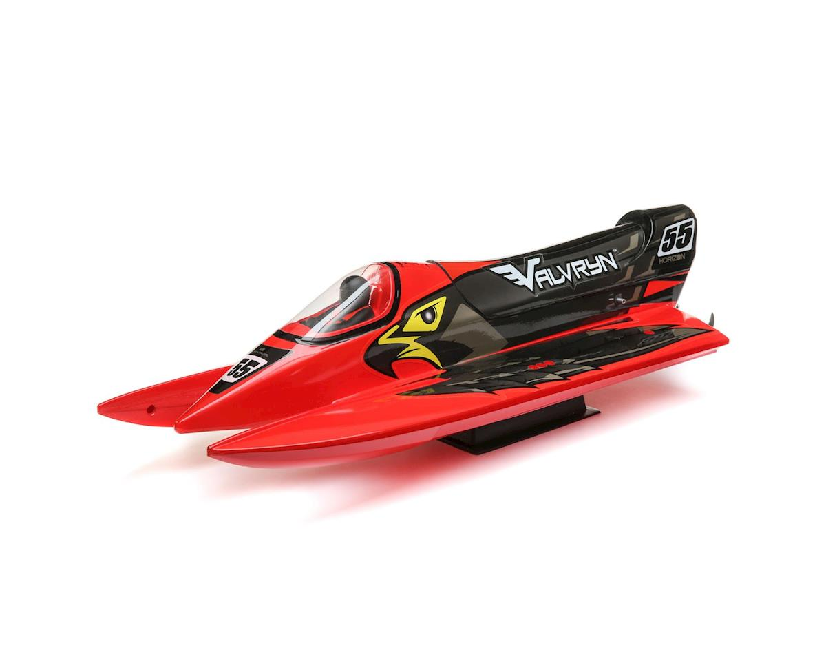"Valvryn 25"" F1 Tunnel Hull RTR Brushless Boat by Pro Boat"
